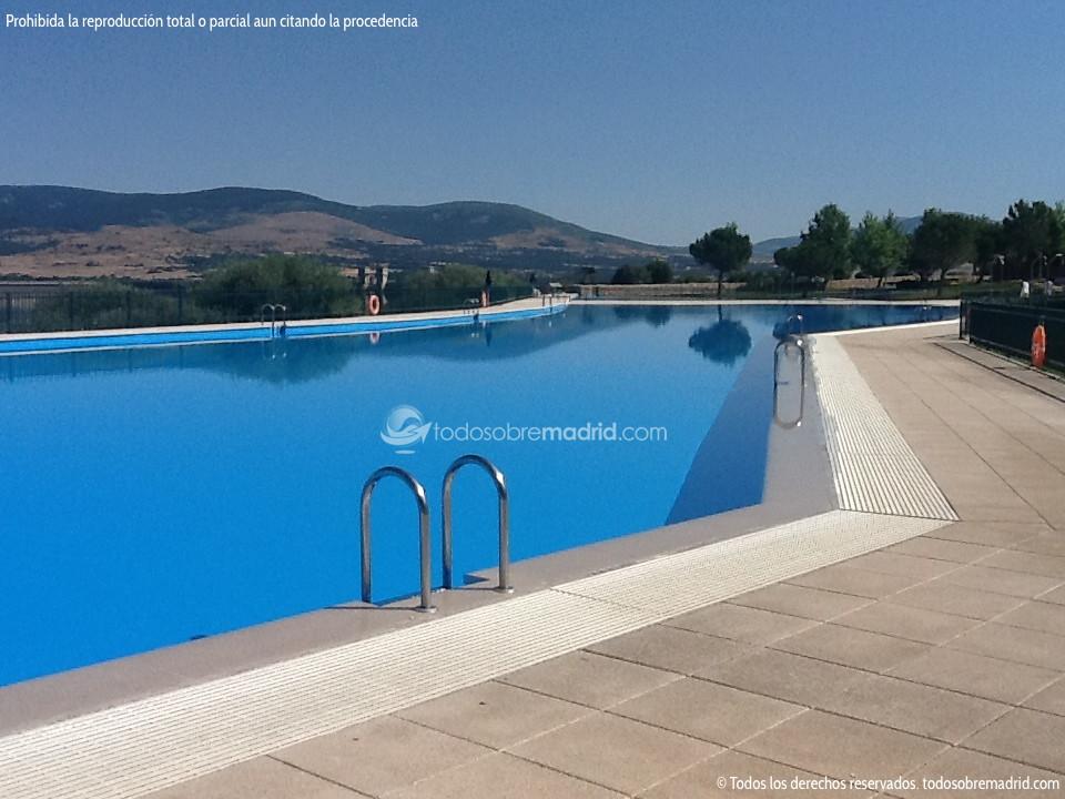 piscinas naturales de buitrago del lozoya 1