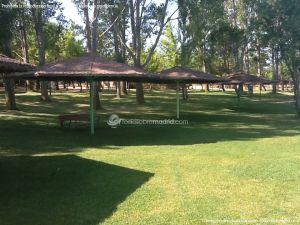 Foto Piscinas naturales de Buitrago del Lozoya 15