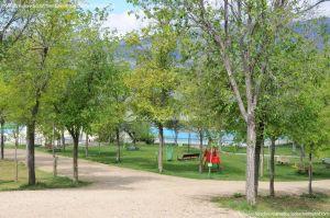 Foto Piscinas naturales de Buitrago del Lozoya 17
