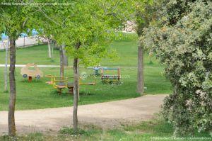 Foto Piscinas naturales de Buitrago del Lozoya 18