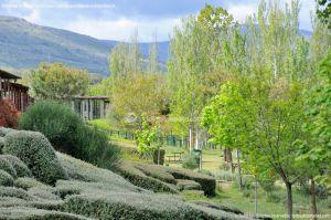 Foto Piscinas naturales de Buitrago del Lozoya 9
