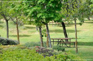 Foto Piscinas naturales de Buitrago del Lozoya 8