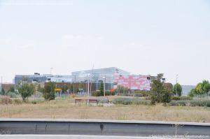 Foto Centro Comercial Aranjuez Plaza 1