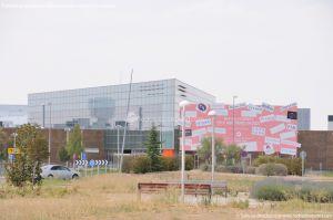 Foto Centro Comercial Aranjuez Plaza 9