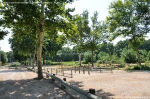 Foto Área Recreativa El Castillo 1
