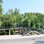 Foto Pasarela sobre el río Tajo 1