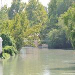 Foto Pasarela sobre el río Tajo 5
