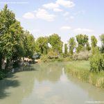 Foto Pasarela sobre el río Tajo 7