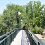 Foto Pasarela sobre el río Tajo 9