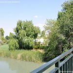 Foto Pasarela sobre el río Tajo 11