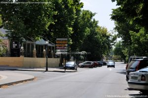 Foto Calle de la Reina 5