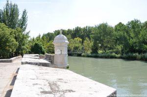 Foto Embarcadero Real de Aranjuez 4