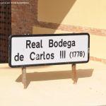 Foto Real Bodega de Carlos III 1