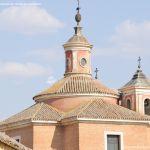 Foto Real Capilla o Ermita del Real Cortijo de San Isidro 3