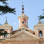 Foto Real Capilla o Ermita del Real Cortijo de San Isidro 6