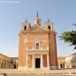 Foto Real Capilla o Ermita del Real Cortijo de San Isidro 7