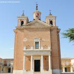 Foto Real Capilla o Ermita del Real Cortijo de San Isidro 8