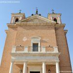 Foto Real Capilla o Ermita del Real Cortijo de San Isidro 16