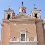 Foto Real Capilla o Ermita del Real Cortijo de San Isidro 19