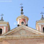Foto Real Capilla o Ermita del Real Cortijo de San Isidro 20