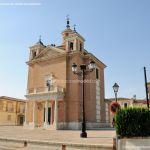 Foto Real Capilla o Ermita del Real Cortijo de San Isidro 24