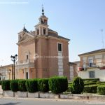 Foto Real Capilla o Ermita del Real Cortijo de San Isidro 26