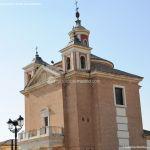 Foto Real Capilla o Ermita del Real Cortijo de San Isidro 27