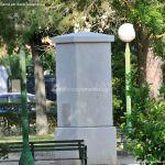 Foto Monumento Homenaje a los Colonos del Real Cortijo de San Isidro 1