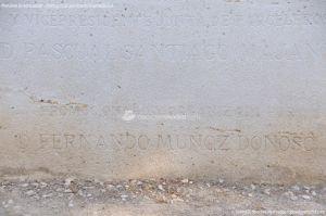 Foto Monumento Homenaje a los Colonos del Real Cortijo de San Isidro 7