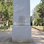 Foto Monumento Homenaje a los Colonos del Real Cortijo de San Isidro 8