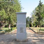Foto Monumento Homenaje a los Colonos del Real Cortijo de San Isidro 10