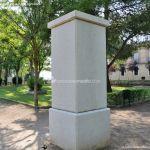 Foto Monumento Homenaje a los Colonos del Real Cortijo de San Isidro 12