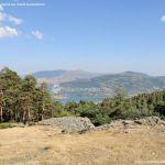 Foto Panorámicas Valle del Lozoya desde Navafría 1