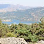 Foto Panorámicas Valle del Lozoya desde Navafría 2