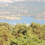 Foto Panorámicas Valle del Lozoya desde Navafría 7