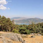 Foto Panorámicas Valle del Lozoya desde Navafría 9