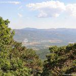 Foto Panorámicas Valle del Lozoya desde Navafría 14