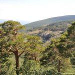 Foto Panorámicas Valle del Lozoya desde Navafría 18