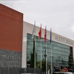 Foto Auditórium - Biblioteca y Escuela de las Artes de Arroyomolinos 3