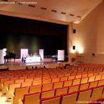 Foto Auditórium - Biblioteca y Escuela de las Artes de Arroyomolinos 4