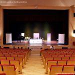 Foto Auditórium - Biblioteca y Escuela de las Artes de Arroyomolinos 5