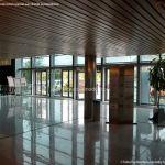 Foto Auditórium - Biblioteca y Escuela de las Artes de Arroyomolinos 7