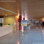 Foto Auditórium - Biblioteca y Escuela de las Artes de Arroyomolinos 8