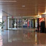 Foto Auditórium - Biblioteca y Escuela de las Artes de Arroyomolinos 11