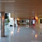 Foto Auditórium - Biblioteca y Escuela de las Artes de Arroyomolinos 13