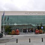 Foto Auditórium - Biblioteca y Escuela de las Artes de Arroyomolinos 14