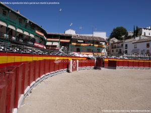 Foto Real Plaza de Toros en Chinchón 1