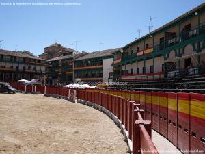 Foto Real Plaza de Toros en Chinchón 3