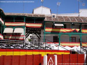 Foto Real Plaza de Toros en Chinchón 6