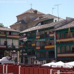 Foto Real Plaza de Toros en Chinchón 7